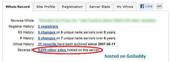 Web Hosting - Neighbor Webmaster
